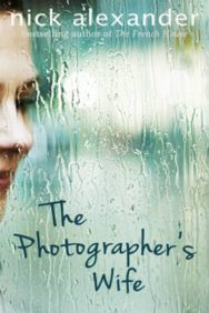 The Photographer's Wife image