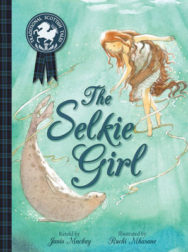 The Selkie Girl image