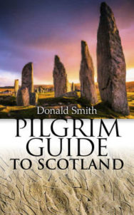 Pilgrim Guide to Scotland image