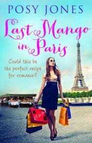Last Mango in Paris image