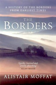 The Borders: A History of the Borders from Earliest Times image