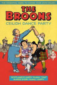 The Broons: Come Tae the Ceilidh Dance Party image