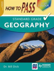 How To Pass Standard Grade Geography image