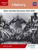 History: Hitler and Nazi Germany 1919-1939 image