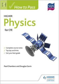 How to Pass Higher Physics for CfE image