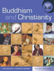 Buddhism And Christianity image