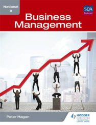 National 5 Business Management image