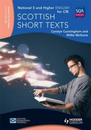 National 5 & Higher English: Scottish Short Texts image