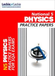 National 5 Physics image