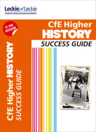 CFE Higher History Success Guide image