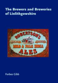 The Brewers And Breweries Of Linlithgowshire image