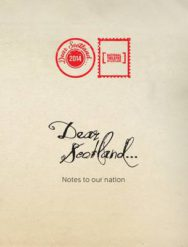 Dear Scotland: Notes to Our Nation image