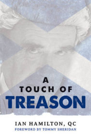 A Touch of Treason image