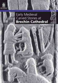 Early Medieval Carved Stones At Brechin Cathedral image