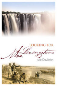 Looking for Mrs. Livingstone image