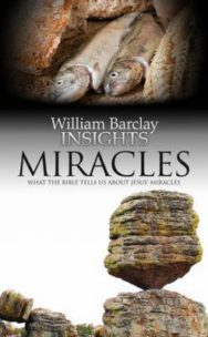Miracles: What the Bible Tells Us About Jesus' Miracles image