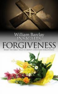 Forgiveness: What the Bible Tells Us About Forgiveness image