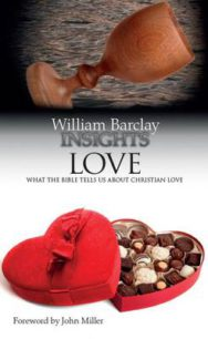 Insights Love: What the Bible Tells Us About Christian Love image