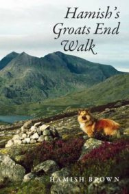 Hamish's Groats End Walk: One Man & His Dog on a Hill Route Through Britain & Ireland image