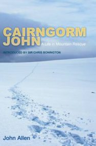 Cairngorm John: A Life in Mountain Rescue image