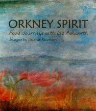 Orkney Spirit: Food Journeys with Liz Ashworth image