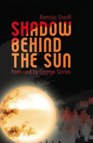 Shadow Behind the Sun: Flight from Kosovo: A Woman's Story image
