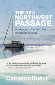 The New Northwest Passage: A Voyage to the Front Line of Climate Change image
