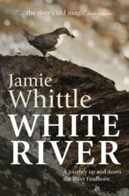 White River: A Journey Up and Down the River Findhorn image