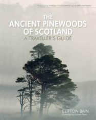 The Ancient Pinewoods of Scotland: A Traveller's Guide image