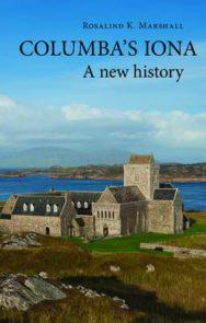 Columba's Iona: A New History image