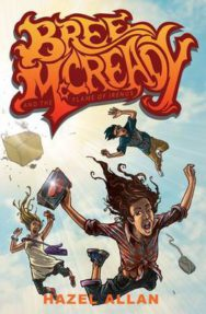 Bree McCready And The Flame Of Irenus image