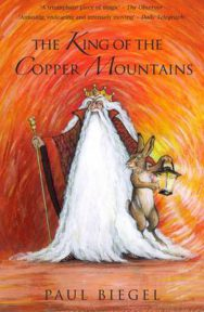 The King Of The Copper Mountains image