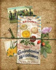 The Broons' Book of Gairdenin' Wisdoms image