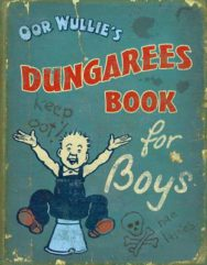 Oor Wullie's Dungarees image