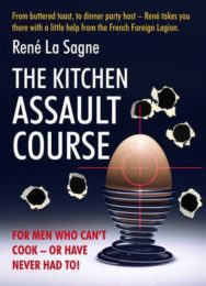 Kitchen Assault Course: For Men Who Can't Cook or Have Never Had to! image