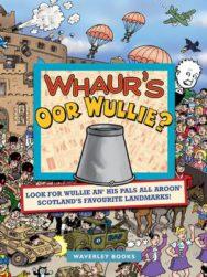 Whaur's Oor Wullie? image