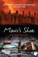 Mavis's Shoe image