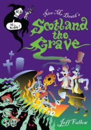 Scotland The Grave image