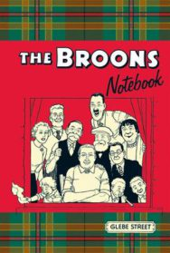 The Broons' Notebook image