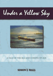 Under a Yellow Sky: A Tale of the Sea and Coming of Age image