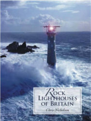 Rock Lighthouses Of Britain image