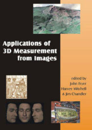Applications Of 3D Measurement From Images image