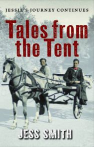 Tales from the Tent image