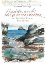 An Eye on the Hebrides image