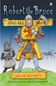 Robert the Bruce and All That image