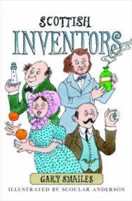 Scottish Inventors image