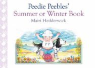 Peedie Peebles' Summer or Winter Book image