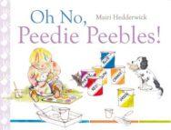 Oh No Peedie Peebles image