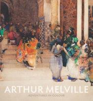 Arthur Melville image