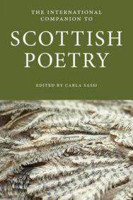 The International Companion to Scottish Poetry image